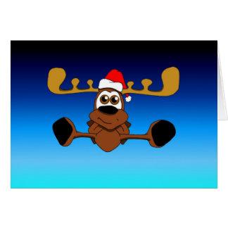 Christmas Smooshy Greeting Card