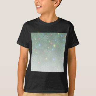 Christmas Snow Lights II T-Shirt