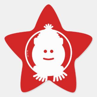 Christmas Avatars Stickers   Zazzle