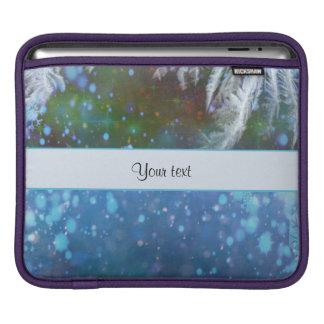 Christmas Sparkle iPad Sleeve