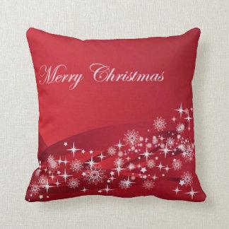 Christmas Sparkles 4 Pillow