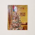 Christmas Sparkles Jigsaw Puzzles
