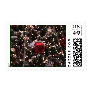 Christmas Sparkles Stamp