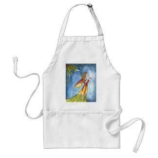 Christmas Spirit Fairy Apron