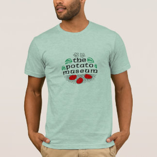 Christmas spuds! T-Shirt