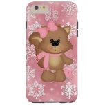 Christmas squirrel iPhone six tough case Tough iPhone 6 Plus Case