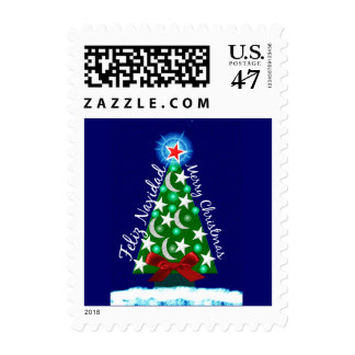 Christmas Stamps Timbres Postales