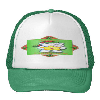 Christmas Star - Hat