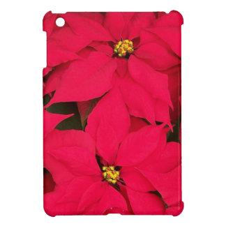 Christmas star iPad mini cases