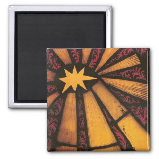 Christmas Star - Magnet
