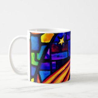 Christmas star Mug 03