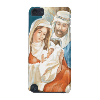 Christmas Star Nativity Painting iPod Touch (5th Generation) Covers