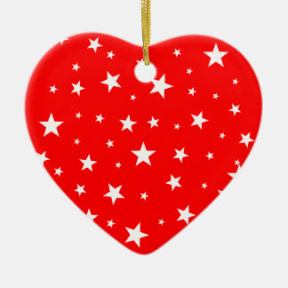 Christmas Stars Ornament!