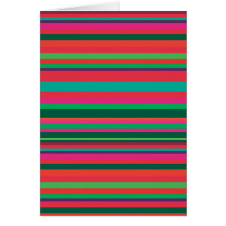 Christmas Stationery Note Card