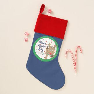 "Christmas Stocking ""Rudolf"""