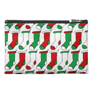 Christmas Stockings Travel Accessories Bag