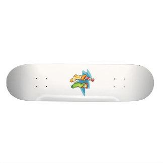 Christmas Stockings Skateboard