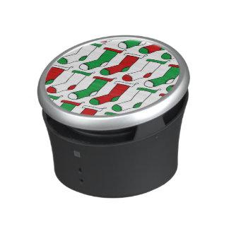 Christmas Stockings Socks Bluetooth Speaker