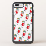 Christmas Stockings Speck iPhone Case