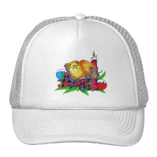 Christmas Story Hat