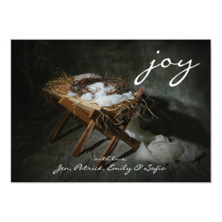 Christmas Story Metaphor Card at Zazzle