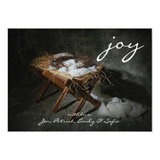 Christmas Story Metaphor Card
