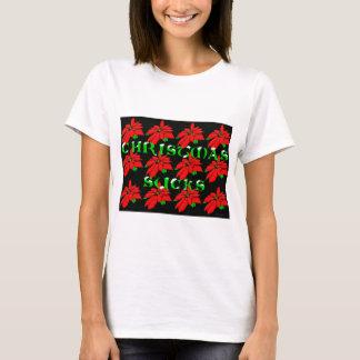 Christmas Sucks T-Shirt
