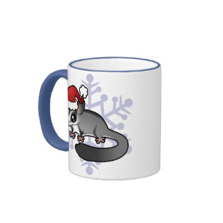 Christmas Sugar Glider Mug