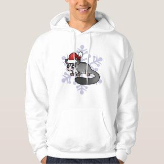 Christmas Sugar Glider Sweatshirt