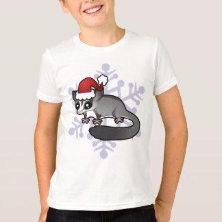 Christmas Sugar Glider T-Shirt