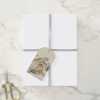 Christmas Surprise Gift Tags
