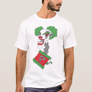 Christmas Surprise T-Shirt