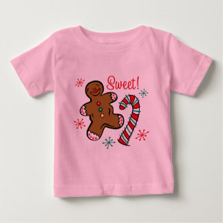 Christmas Sweet Baby T-Shirt