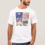 CHRISTmas! T-Shirt