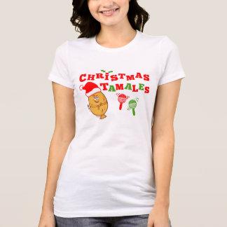 Christmas Tamales T-Shirt