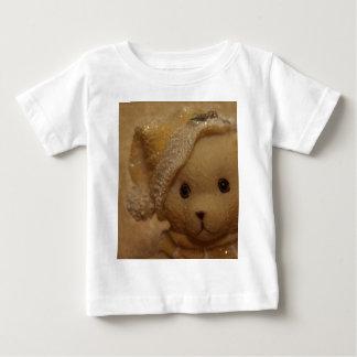 Christmas Teddy by Tutti Baby T-Shirt