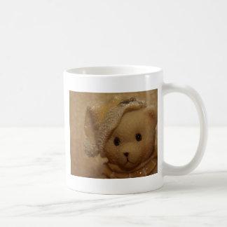Christmas Teddy by Tutti Coffee Mug