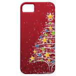 christmas theam iphone 5/5s case
