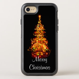 Christmas Theme OtterBox Symmetry iPhone 7 Case