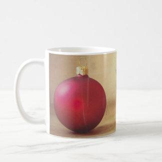 Christmas theme  with Fruits Coffee Mug