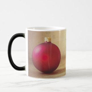 Christmas theme  with Fruits Magic Mug