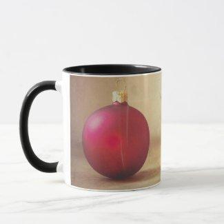 Christmas theme with Fruits