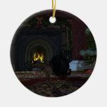 Christmas Thief Ornament