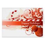 Christmas Time Greeting Cards