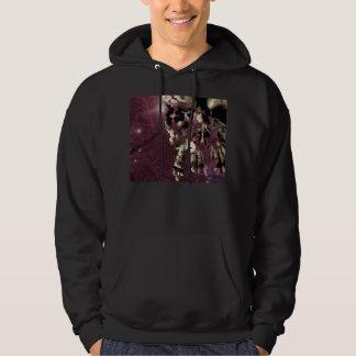 christmas time hoodie
