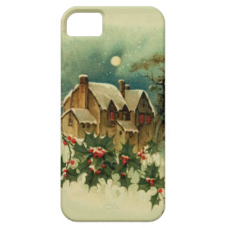 Christmas Time iPhone5 Case