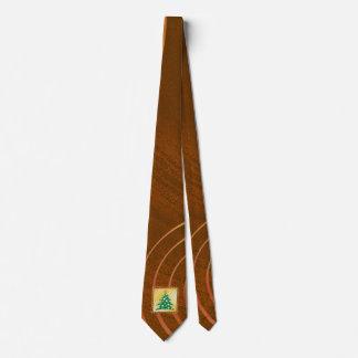 Christmas Time Neck Tie