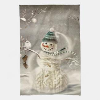 Christmas Time Towel