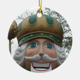 Christmas Toy Soldier Ornament