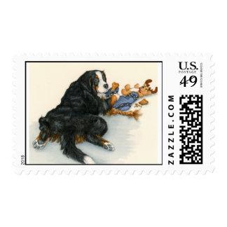 Christmas Treats Stamp